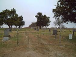 Agnes City Cemetery
