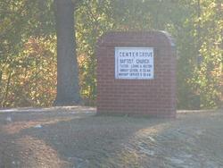 Center Grove Baptist Church