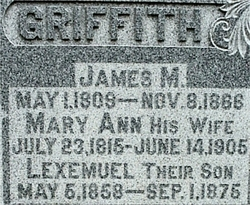 James M. Griffith