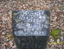 Woolery Eversole
