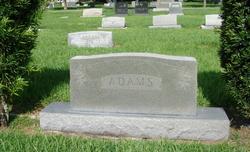 Jewell <i>Pitts</i> Adams
