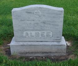 Annie Barbara Albee
