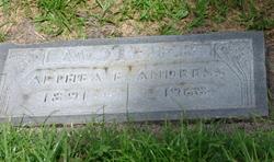 Althea E. Andress