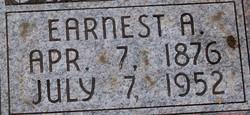 Earnest August Jones