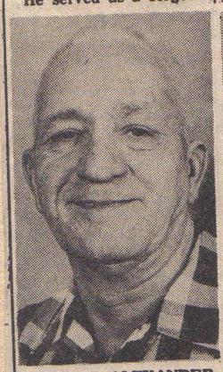 Lloyd Wesley George Alexander