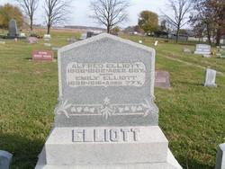 Alfred Elliott