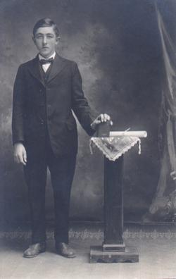 Walter Henry Bringewatt