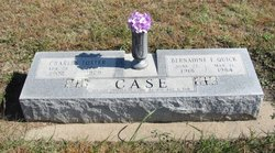 Charles Foster Case
