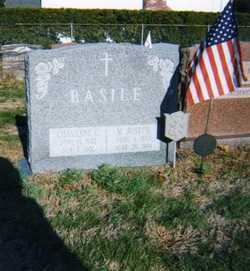 Charlene <i>Chesteen</i> Basile
