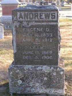 Eugene D. Andrews