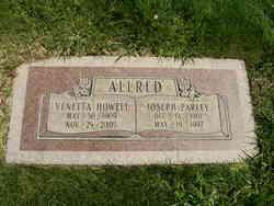 Joseph Parley Allred