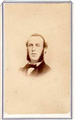 William T. Barrett