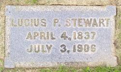 Lucius Philo Stewart