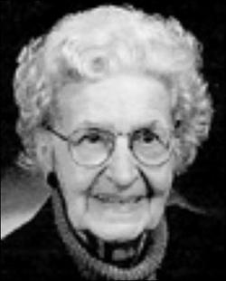 Doris J <i>Powell</i> Baka