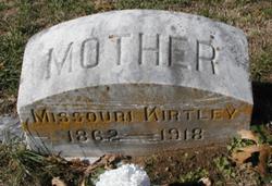 Missouri <i>Cayton</i> Kirtley