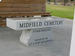 Midfield Cemetery
