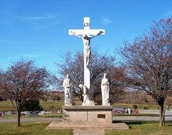 Saint Gregorys Cemetery