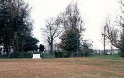 Burrus Cemetery