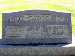 George Turrel Atwood