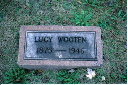 Lucy <i>Hill</i> Wooten