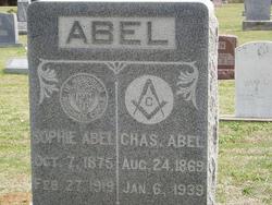 Sophie Abel