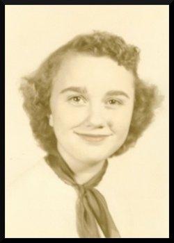 Betty Lou <i>Berry</i> Beetem