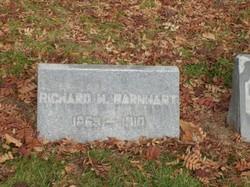 Richard M Barnhart