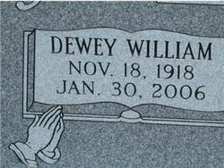 Dewey William Hughes