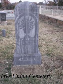 Joseph Morgan Adkins