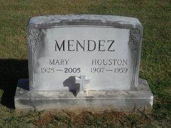 Mary <i>Geibe</i> Mendez