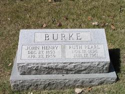 John Henry Burke