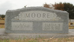 Austin Charles Moore