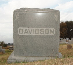 Tom Dunn Davidson