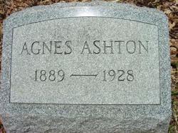 Agnes Ashton