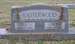 Eunice <i>Hasty</i> Easterwood