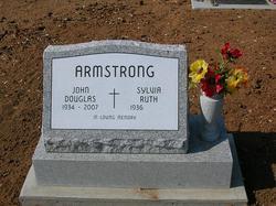 John Douglas Armstrong