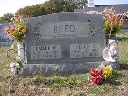 Jimmie W. Reed