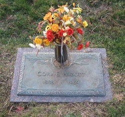 Cora Etts Abbott