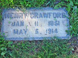 Henry Crawford