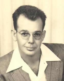 Henry Grady Hank Epperson