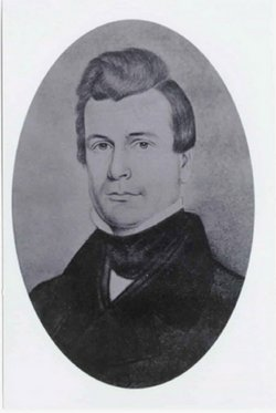 Moses Hoagland