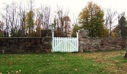 Grandin Cemetery