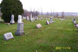 West Lebanon Lutheran Cemetery