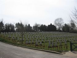 Aveluy Communal Cemetery Extension