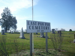 East Paw Paw Cemetery
