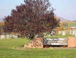 Germantown Brick Church of the Brethren Cemetery