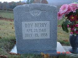 Roy Berry