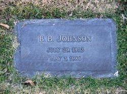 Bailey Barto B. B. Johnson