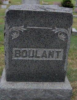 Florence <i>Wheeler</i> Boulant
