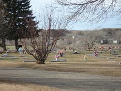 Dawson Memorial Park